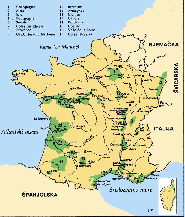Datoteka Francuska Karta Jpg Vinopedia